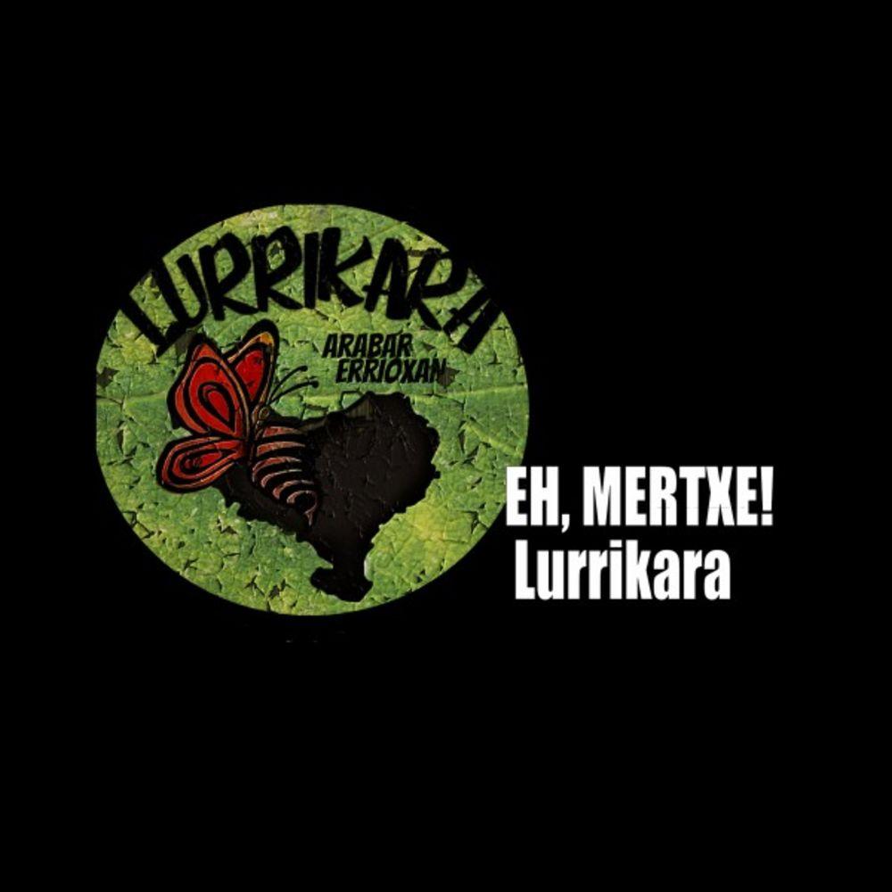 Lurrikara (Arabar Errioxan)