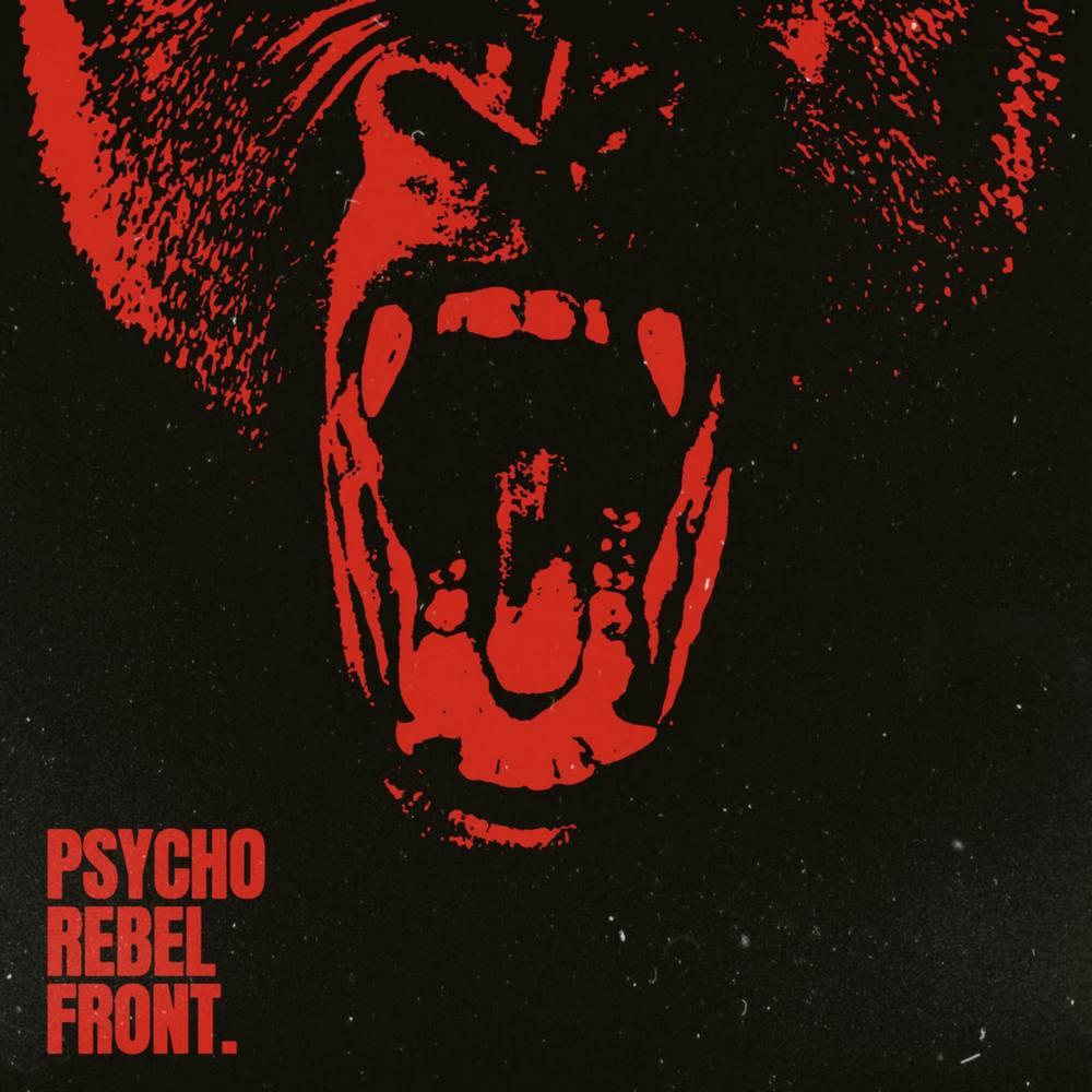 Psycho Rebel Front